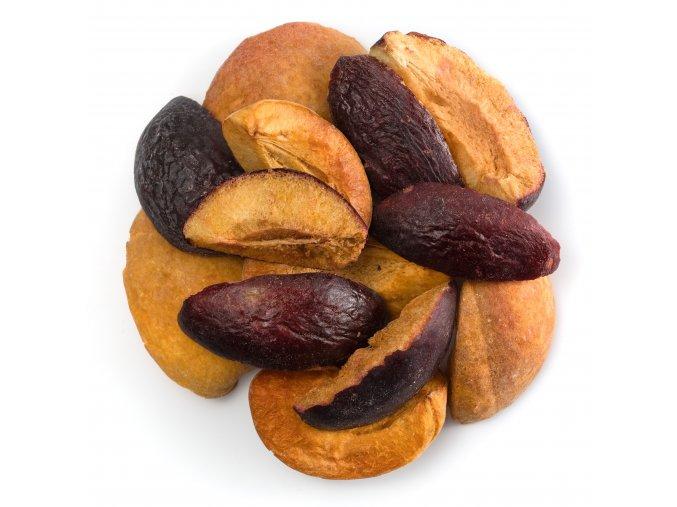 Meruňky a Švestky směs lyofilizovaná