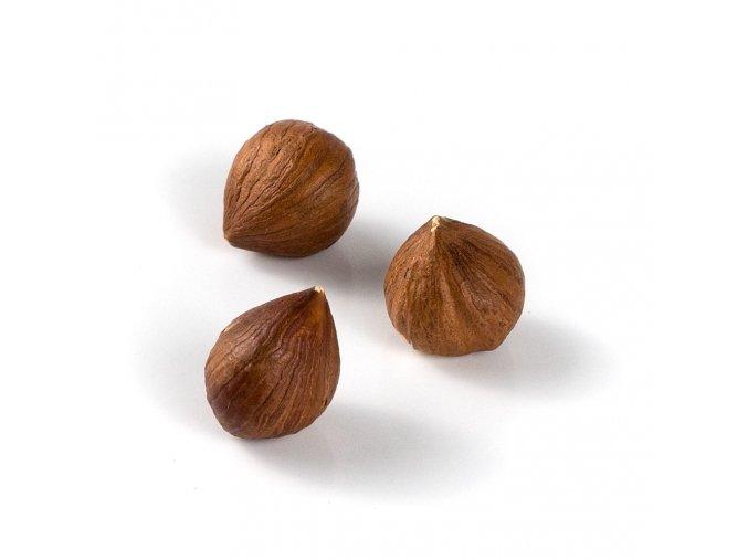 Lískové ořechy natural 13 15