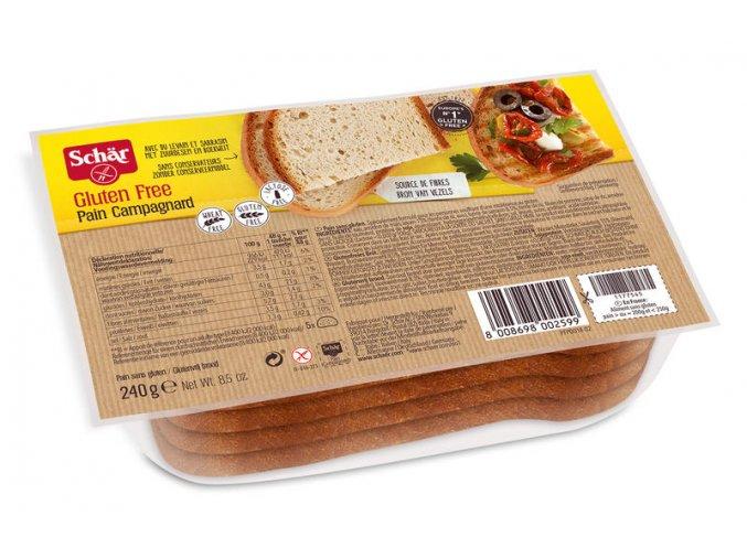 pain campagnard selsky krajeny chleb 240g schar 01
