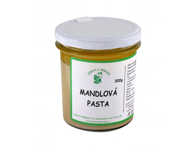 Mandlová pasta 300g