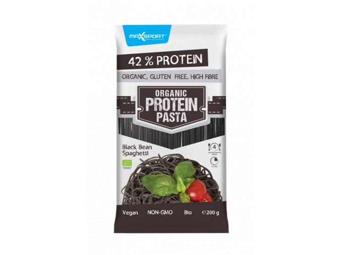 protein pasta black bean spaghetti