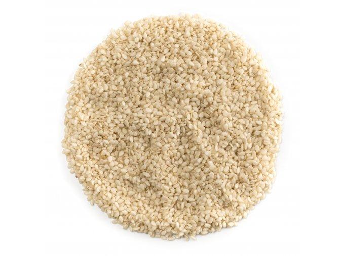 Sezamové semínko