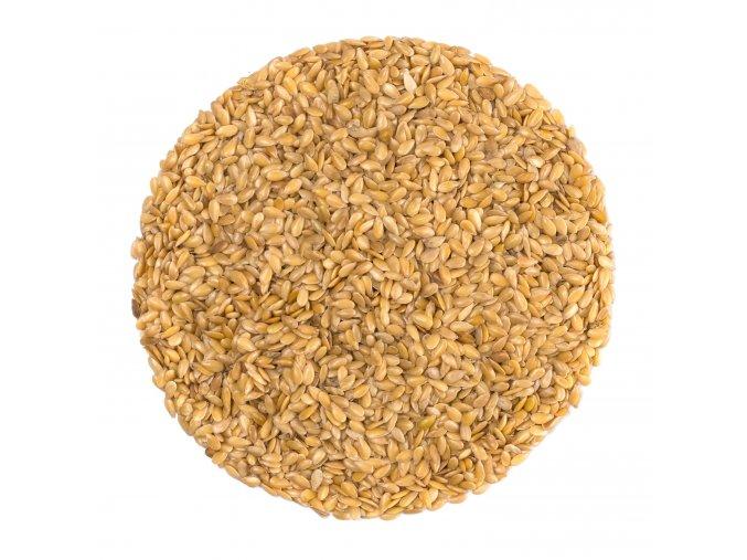 Sezamové semínko zlaté