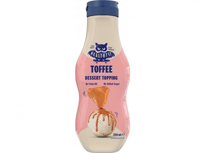 2264 1 healthyco topping toffee 250ml 1