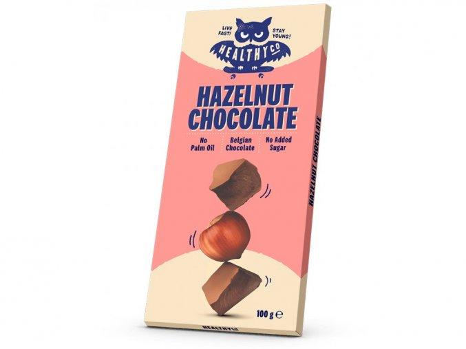 4398 1 hazelnut chocolate