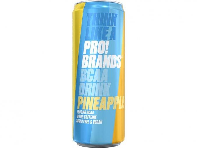 149 5 pb bcaa drink pineapple 330ml