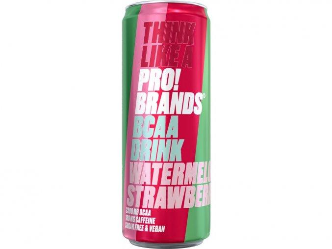 149 9 pb bcaa drink watermelonstrawberry 330ml 1