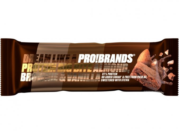 164 probrands protein big bite 45g