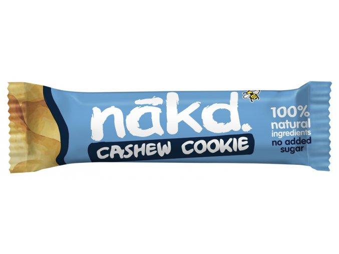 Nakd Cashew Cookie single