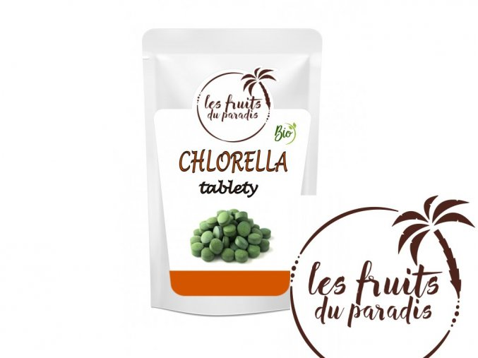 7892 chlorella tabs bio sacek