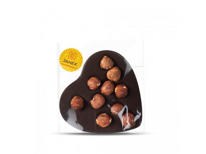 62 1 horke cokoladove srdce 64 procent liskovy orech cokoladovna janek jpg