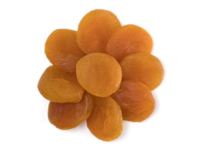 Meruňky sířené 1