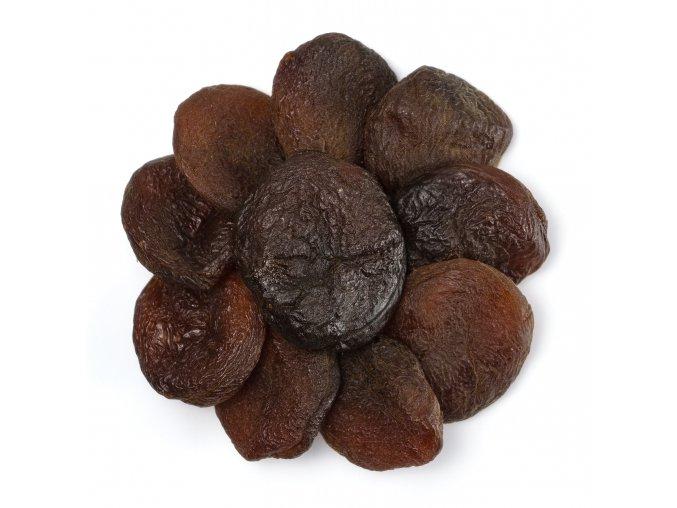 Meruňky natural 1