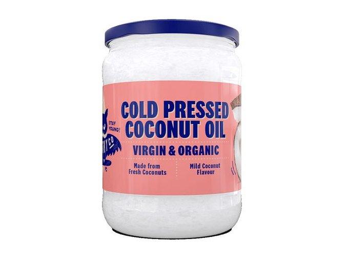 healthyco extra panensky kokosovy olej