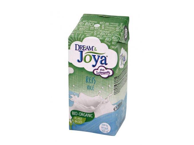 Joya BIO rýžový nápoj 200ml