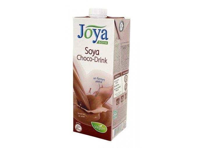 Joya sojový čokoládový nápoj 1l
