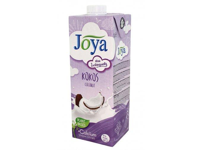 Joya kokosový nápoj+Ca 1l