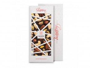188 tabulka horke cokolady passion 72 procent orechy cokoladovna janek