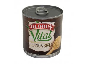 GLOBUS Quinoa bílá 150g