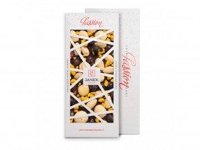 74 1 tabulka horke cokolady passion 72 procent s pomerancem makadamovymi orechy mandlemi rybizem cokoladovna janek jpg
