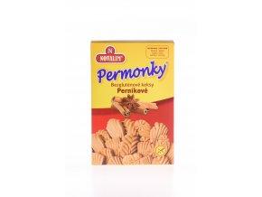 Permonky 1