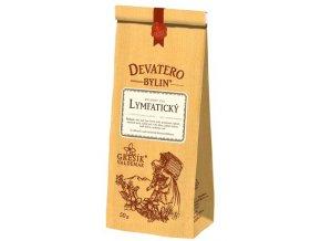GREŠÍK Čaj Devatero bylin Lymfatický 50 g