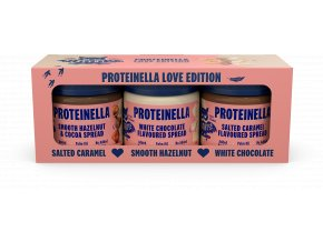 Healthyco Proteinella 200g 3pack.2