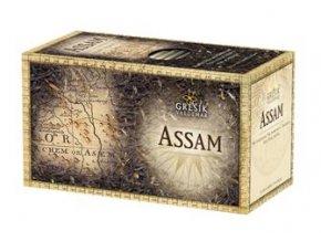 GREŠÍK Assam 20 n.s.