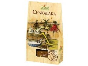 GREŠÍK Dobré koření Chakalaka 40 g