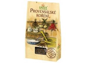 GREŠÍK Dobré koření Provensálské koření 15 g