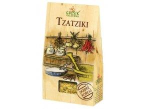 GREŠÍK Dobré koření Tzatziki 30 g