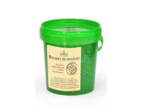 GREŠÍK Dobré koření Bylinky do polévky 250 g