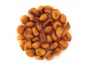 kukuřice Gigant s příchutí chilli