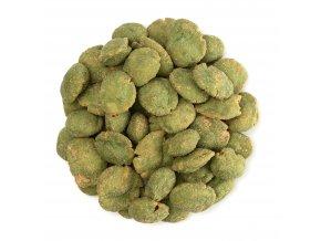 Arašídy ve wasabi