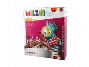 143 pmil066 milzu cerealni krouzky s kakaem 200g (1)