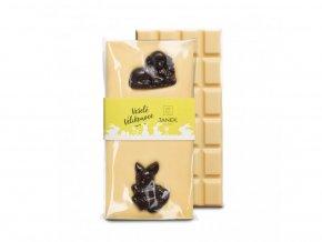 437 tabulka bile cokolady s velikonocnimi postavickami cokoladovna janek jpg