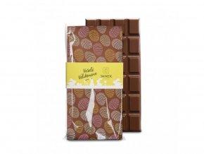 476 tabulka mlecne cokolady s velikonocnim potiskem cokoladovna janek (2)
