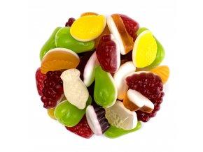Želé ovocný koktejl