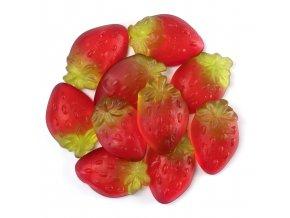 Želé jahoda