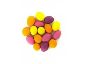 NUTSMAN Mandle v barevné krustě 125G DMT 30.3.2021