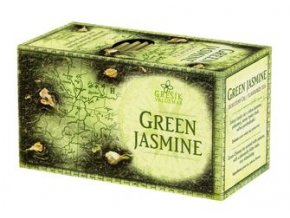 Green jasmín
