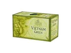 Green vietnam