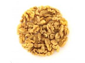 Vlašské ořechy blanšírované