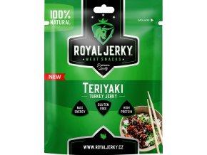 teriyaki package 22g nahled transparentní
