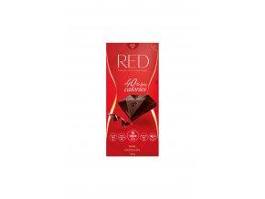 182 1 red horka cokolada bez pridaneho cukru 100 g