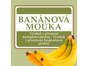 bananova mouka