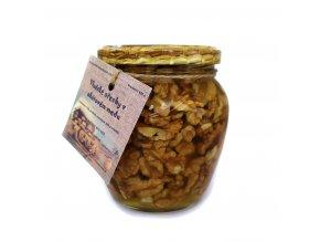 vlašské ořechy 500