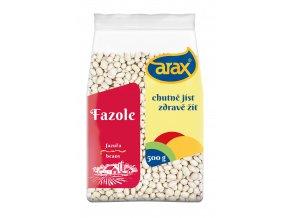 ARAX Fazole bílá malá 500g 3Dv2
