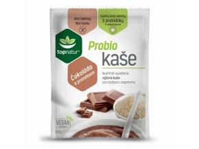 čoko s proteinem kaaše