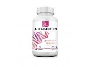 allnature astaxanthin 60 cps